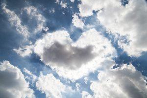 The silver lining of romantic break-ups