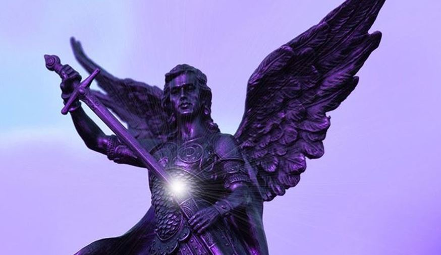 Heal with Archangel Raphael